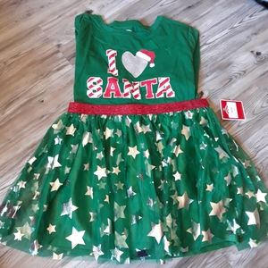 Other - Christmas kids outfit - XL